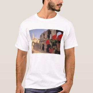 EU, France, Provence, Bouches, du, Rhone, 6 T-Shirt