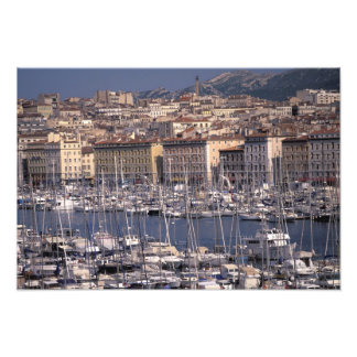 EU, France, Provence, Bouches, du, Rhone, 7 Photo Print