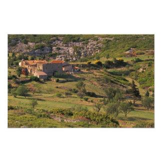 EU, France, Provence, Bouches, du, Rhone, 9 Photo Art