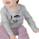 Eu ☂ SP T Shirts