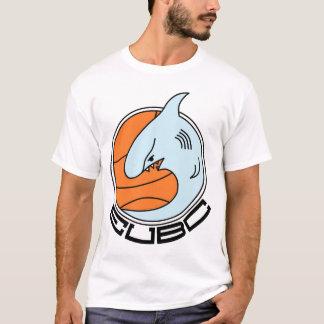 EUBC t-shirt