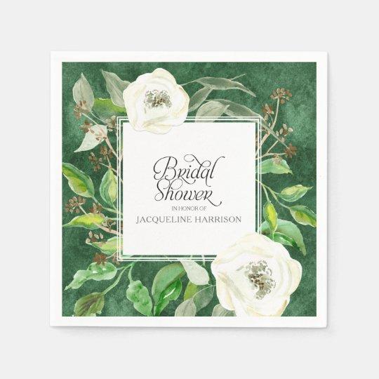 Eucalyptus Seed Leaf Foliage Wreath BOHO Wild Rose