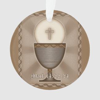Eucharist Ornament