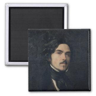 Eugene Delacroix  1840 Magnet