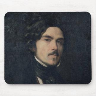 Eugene Delacroix  1840 Mouse Pad