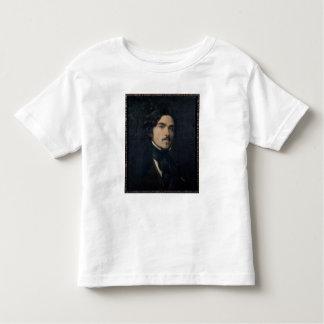 Eugene Delacroix  1840 Toddler T-Shirt