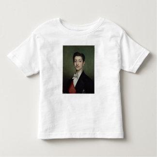 Eugene-Louis-Napoleon Bonaparte  1874 Toddler T-Shirt