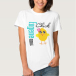 Eugene OR Chick Tees