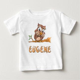 Eugene Owl Baby T-Shirt