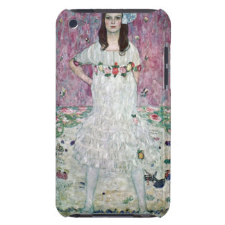 Eugenia Primavesi by Gustav Klimt iPod Touch Cases