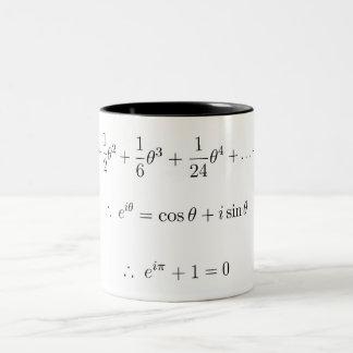 Euler s mug