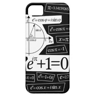Euler's Identity Case For The iPhone 5