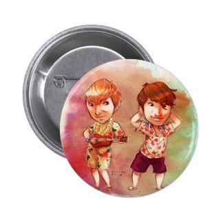 Eunhae hula dance Hawaii- button