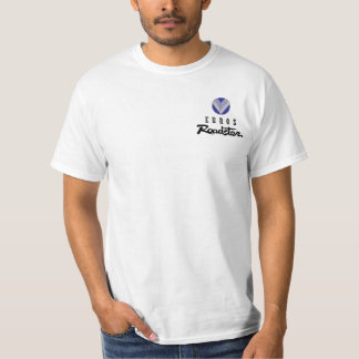 Eunos Roadster logo & cartoon T-Shirt