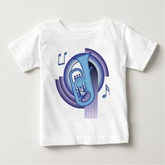 Euphonium Deco2 Tee Shirt