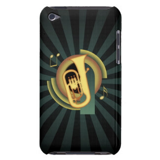 Euphonium Deco iPod Touch Covers