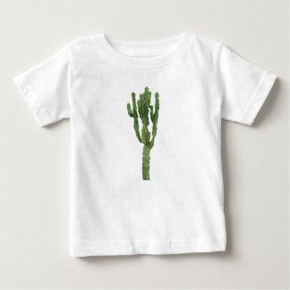 Euphorbia 'Cactus' Baby T-Shirt
