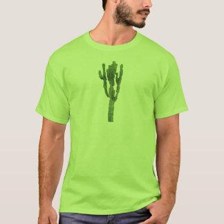 Euphorbia 'Cactus' T-Shirt