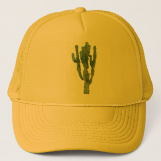 Euphorbia 'Cactus' Trucker Hat
