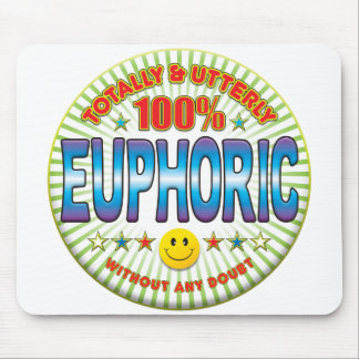 Euphoric Totally Mouse Pad
