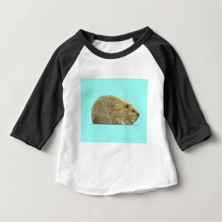 Eurasian beaver baby T-Shirt