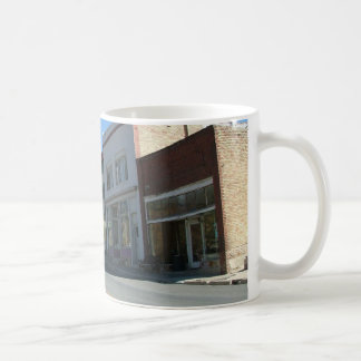 Eureka Basic White Mug
