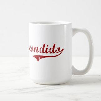 Eureka California Classic Design Classic White Coffee Mug