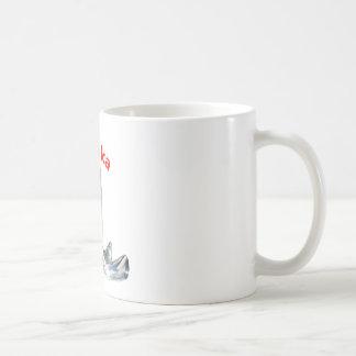 Eureka Coffee Mug