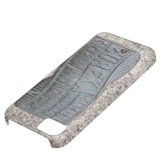 Eureka Concrete Company Buffalo iPhone 5C Case