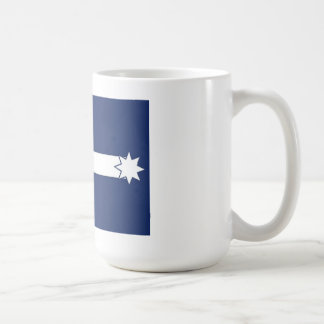 Eureka Flag Coffee Mug Lge