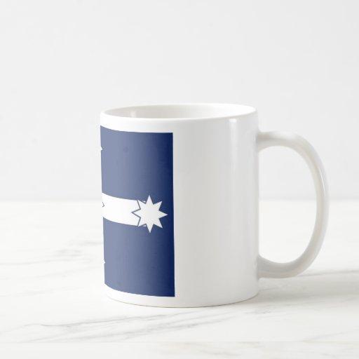 Eureka Flag Coffee Mug Std