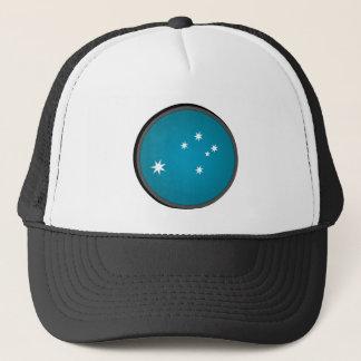 Eureka Flag Hat