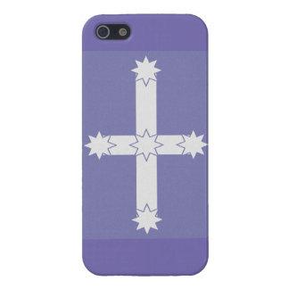 Eureka Flag iPhone 5 Cover