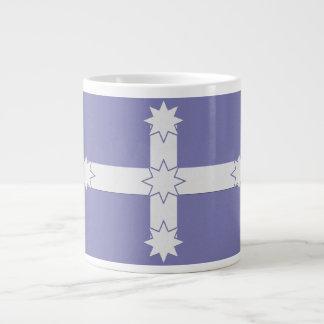 Eureka Flag Jumbo Mug