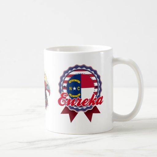 Eureka, NC Coffee Mugs