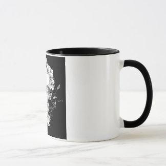 """Eureka """"No bread, No profit """" Mug"""