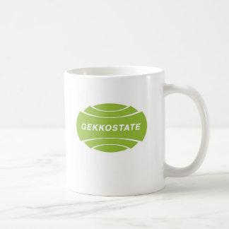 Eureka Seven Gekko State Mug