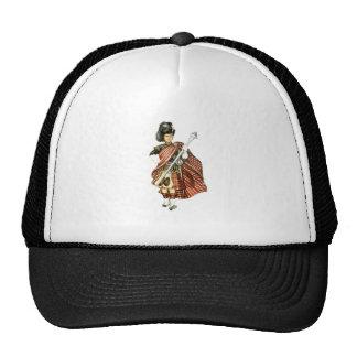 Eureka Springs Highlander Football Fundraiser Mesh Hats