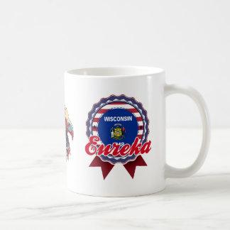 Eureka, WI Mug