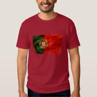 Euro 2012 - Portugal Futebol Campeonato Europeu Tee Shirts