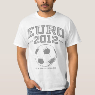 EURO 2012 T-Shirt