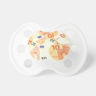 Euro background dummy