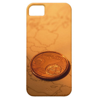 Euro Barely There iPhone 5 Case