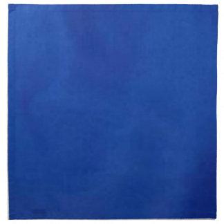 Euro Blue Napkins