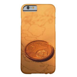 Euro Barely There iPhone 6 Case
