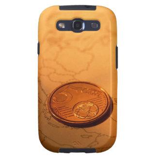 Euro Galaxy SIII Cover