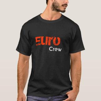 Euro Crew Dark Shirt