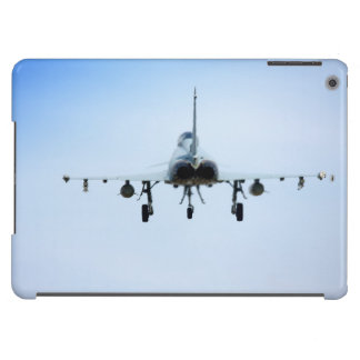 Euro Fighter heat iPad Air Cover