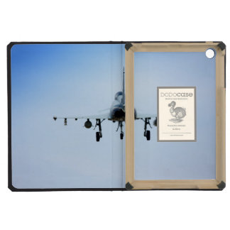 Euro Fighter heat iPad Mini Retina Case