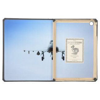 Euro Fighter heat iPad Air Cases
